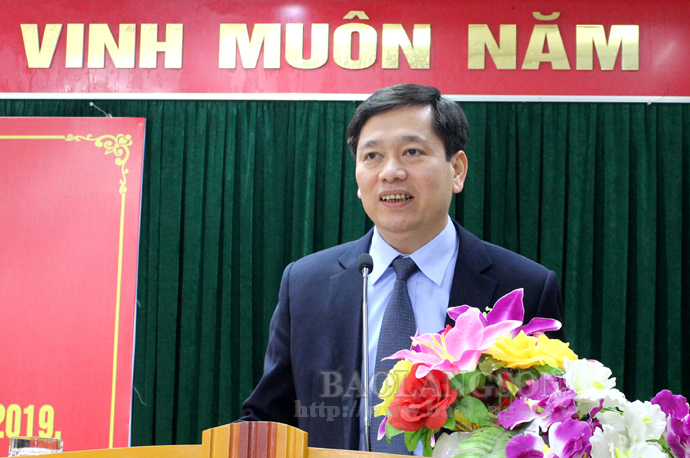 2020年谅山省宣教部提出9项核心任务