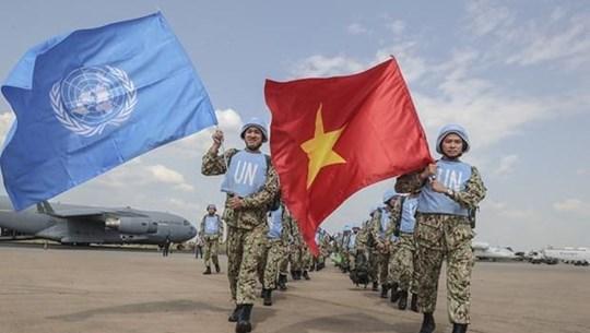 联合国期待越南成为联合国安理会活跃高效的非常任理事国
