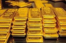 1月7日越南国内黄金价格大幅下降