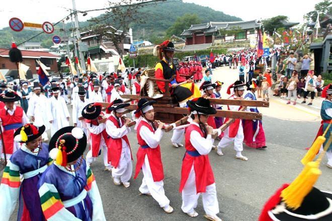 """""""越南游客欢迎周""""活动将于9月初在韩国举行"""