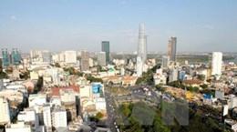 胡志明市建议世行协助建设国际金融中心
