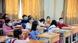 新冠状病毒肺炎疫情:截止2月2日晚越南全国共20个省市学校停课
