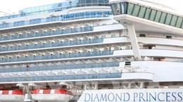 新冠肺炎疫情:Diamond Princess邮轮停靠云脚港14天后 所有服务员没有出现nCoV的症状