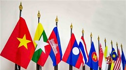 越南为推动东盟经济支柱发展提出更多倡议