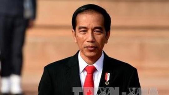 印尼总统强调投资是促进经济增长的关键所在