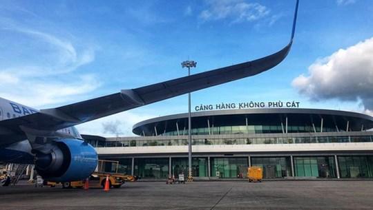 新冠肺炎疫情:来自韩国疫区的航班将在云屯、浮吉和芹苴降落