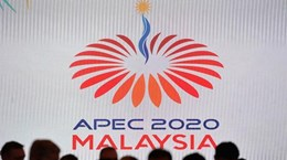 马来西亚将APEC系列相关会议推迟至6月份举行