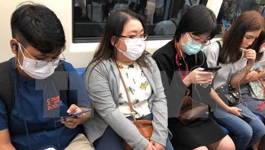"""泰国17日新增30例新冠肺炎病例 菲律宾对吕宋岛实施""""加强性社区隔离""""措施"""