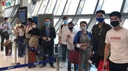 滞留海外越南公民获得医疗照顾  驻外代表机构将安排符合航班将其送回国