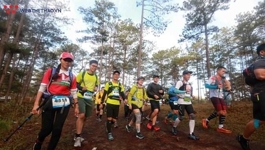 2020年越南大叻国际超级马拉松比赛即将举行