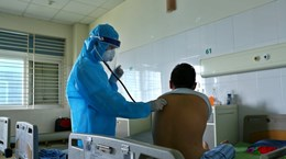 新冠肺炎疫情:仍有10271人正接受隔离观察