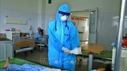 越南连续60日无新增本地社区传播病例