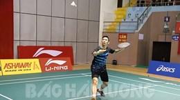 2020年第5届李宁杯国家羽毛球团体锦标赛正式开幕