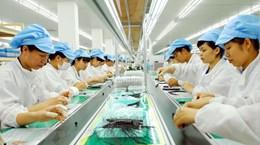 今年上半年越南引进外资总额下降15%以上