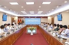 提高越通社与越南驻外机构的对外宣传工作质效