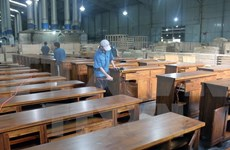 越南木材加工业应抓住美中贸易摩擦带来的机遇