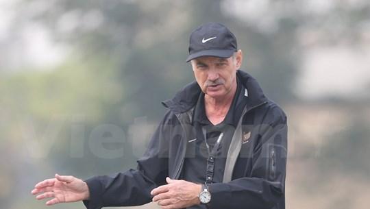 越南国家男子足球队前主教练阿尔弗雷德·里德尔逝世 享年70岁