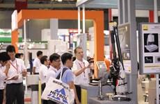 2019年越南河内国际精密工程、机床及金属加工展览会将于10月举行