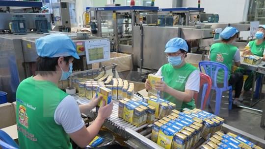 RCEP协定签署后为越南与东盟企业敞开机遇大门