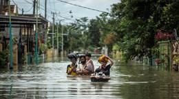 东盟与俄罗斯签署自然灾害管理的合作备忘录