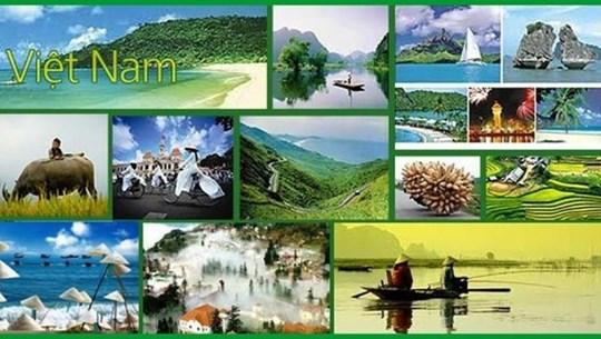 越南将在海外加大旅游推广力度