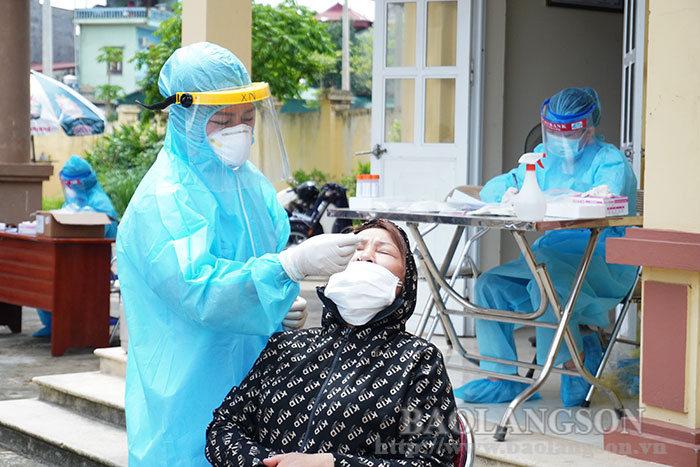 右陇县大规模检测:提升划定疫区和扑灭疫情工作成效