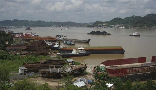 印尼新首都选址东加里曼丹省