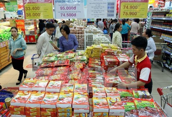 越南零售行业迎来新机遇