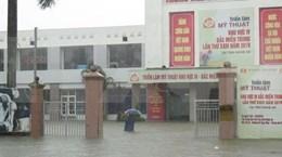 洪水给越南多地造成巨大人员和财产损失