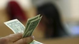 31日越盾对美元汇率中间价维持不变Fed今年内第三次降息