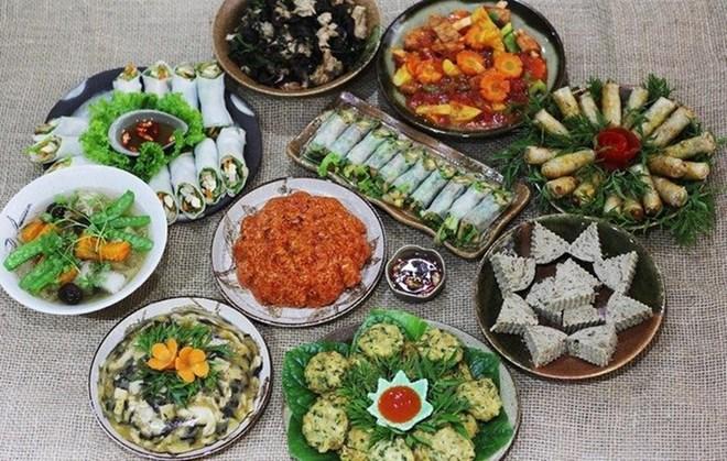盂兰盆节:不需丰盛的祭品 只需一颗诚挚的心