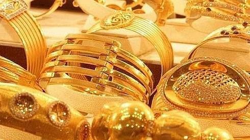 28日越南黄金价格上涨25万越盾