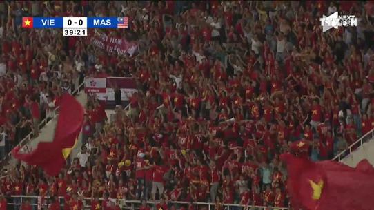 2022年卡塔尔世预赛40强: 越南队主场 1-0 取胜马来西亚队