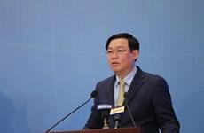 王廷惠副总理:合作社在集体经济中一直起着核心作用