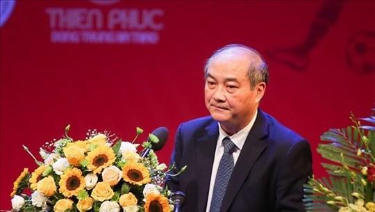 越南体育总局积极为东南亚体育联合会会议作出充分的准备